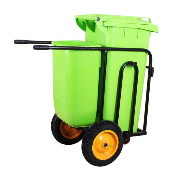 گاری زباله 8350