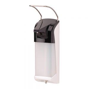 صابون ریز(مایع ضدعفونی کننده ) آرنجی ophardt fiberglass