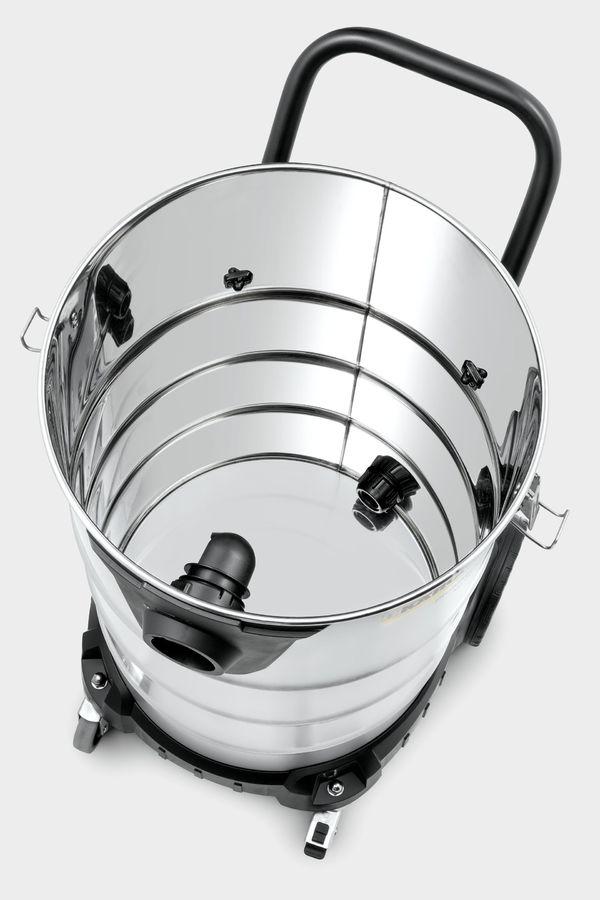 مخزن استیل جاروبرقی صنعتی کرشرآلمان NT 90/2 Me Classic