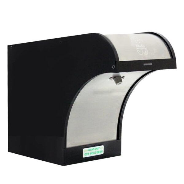 دستگاه محلول ضدعفونی کننده اتوماتیک PA-150