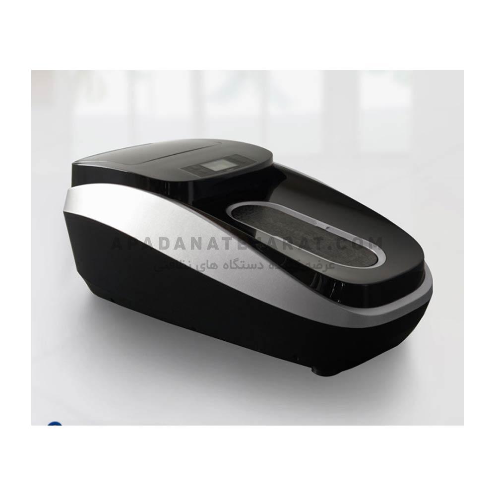 دستگاه کاور کفش حرارتی