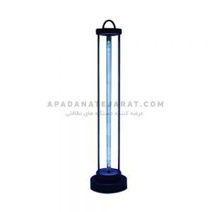 لامپ ضد عفونی کننده TECH UV تکی 30 وات