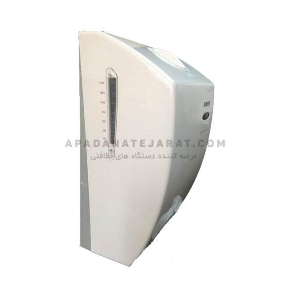 مخزن مایع ضد عفونی کننده اتوماتیک BIMER مدل SP2000A