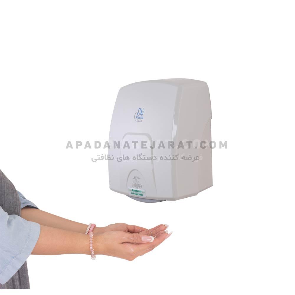 reena1500-hand dryer