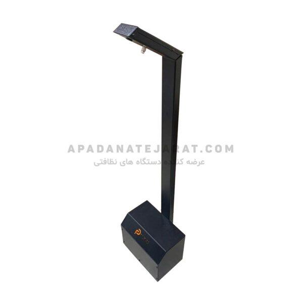 دستگاه محلول پاش اتوماتیک پازمین مدل PA002