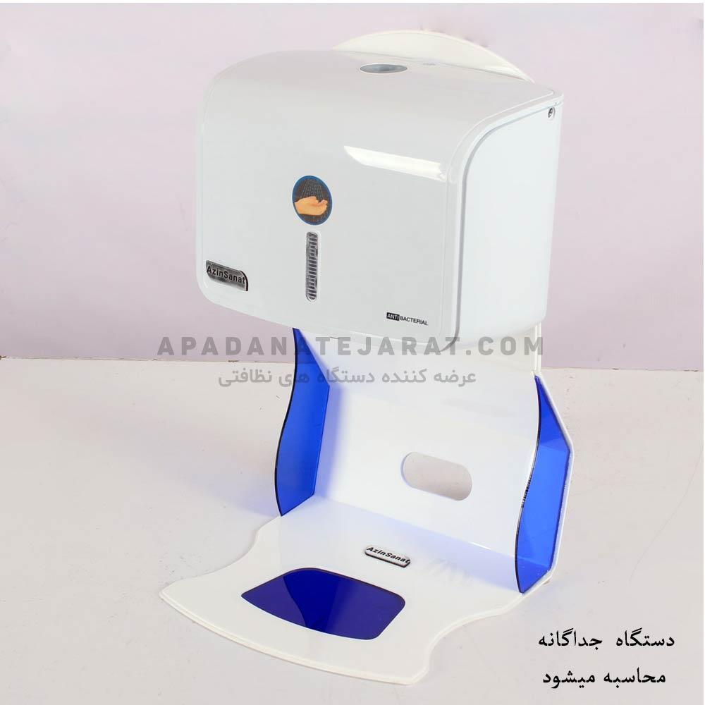 پایه رومیزی دستگاه ضدعفونی Arta-350