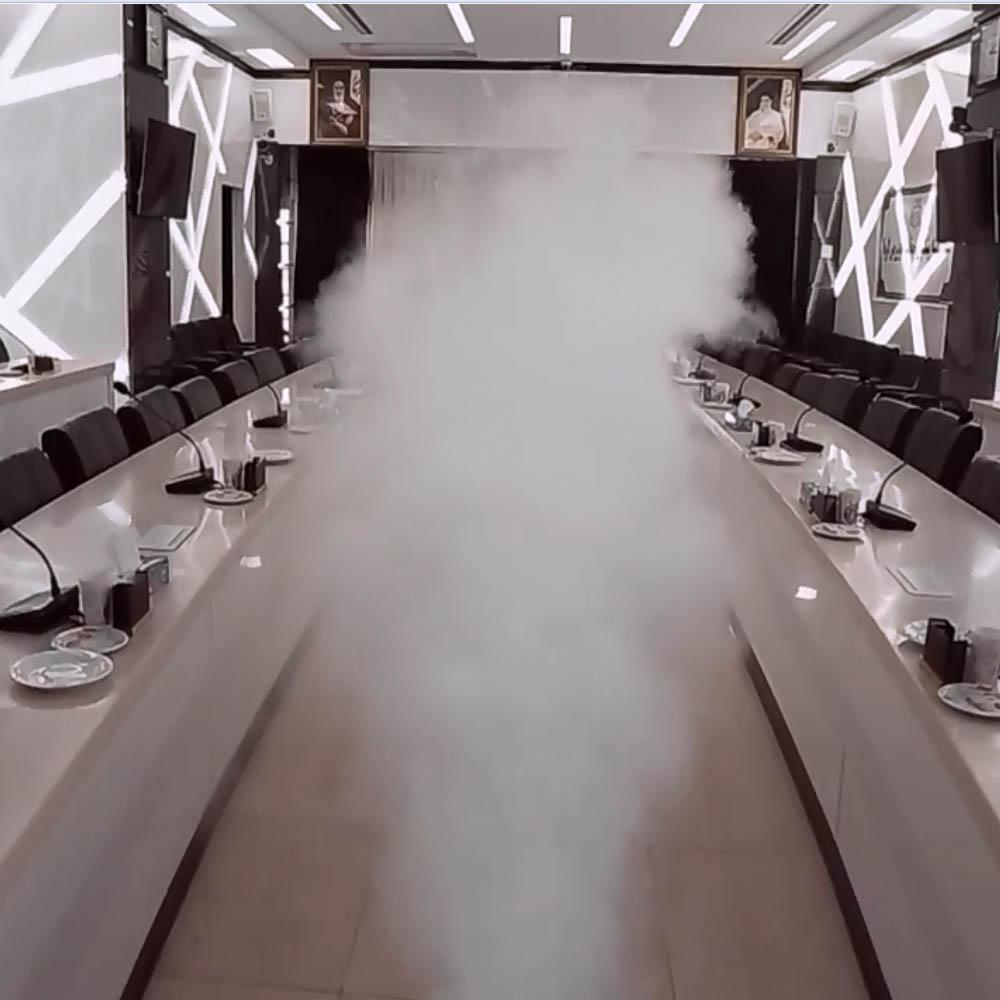 مه پاش تک نازل Sh-10