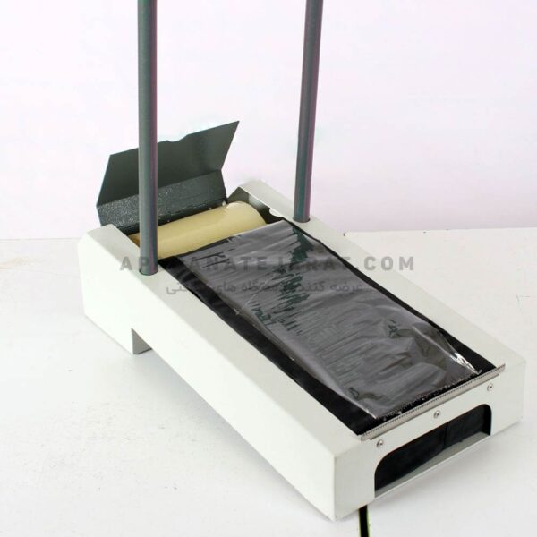 دستگاه کاور کفش چسبی A-1200