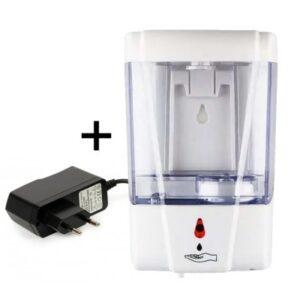 صابون ریز اتوماتیک برقی B-700 با آداپتور