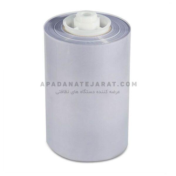 رول PVC دستگاه کاورکفش حرارتی(1000عددی خارجی )