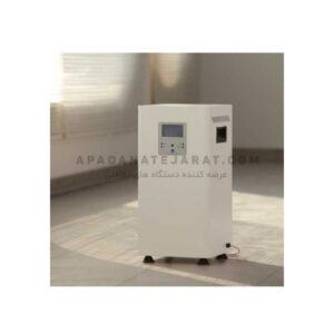 دستگاه خوشبوکننده صنعتی محیط EA5000