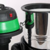 جاروبرقی صنعتی خشک و تر 1 موتور H251