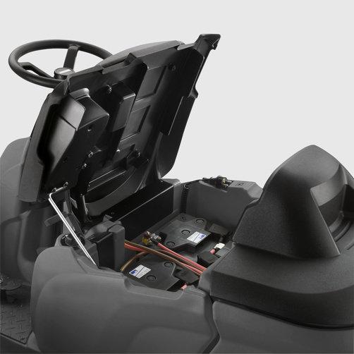 اسکرابر-سرنشین-دار-karcher-b90r