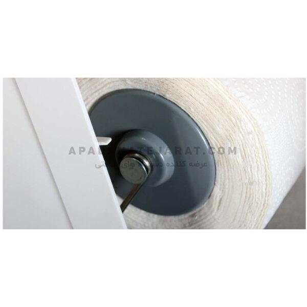 دستگاه رول اتوماتیک دستمال کاغذی