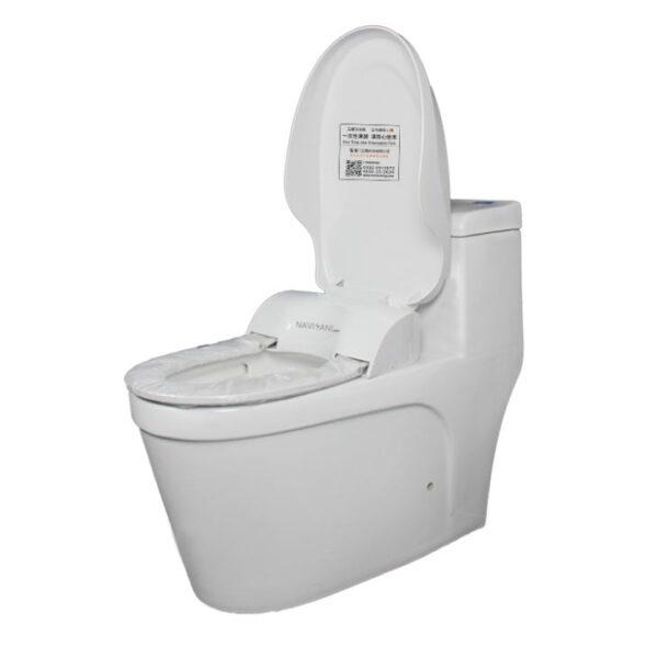 دستگاه روکش اتوماتیک توالت فرنگی Navisani Ns300B