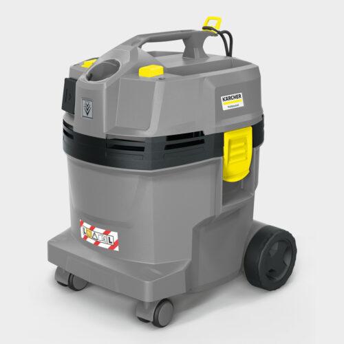 جاروبرقی سطلی صنعتی خشک و تر kaercher NT22/1Ap