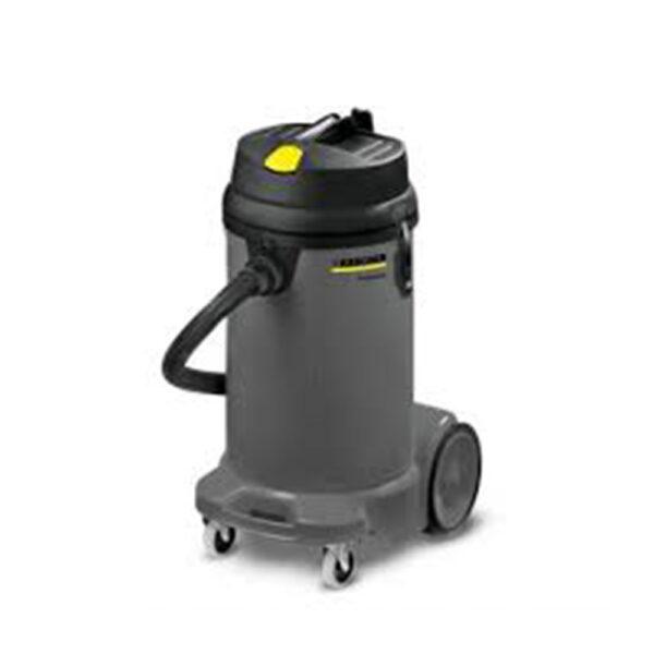 جاروبرقی صنعتی تک موتور آب و خاک Kaercher NT 48/1