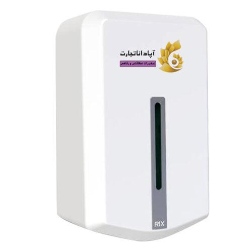 صابون ریز اتوماتیک RIX -1200